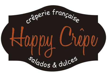 Happy Crepe